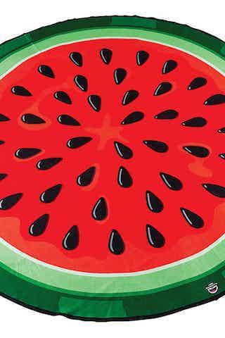 Beach Blanket   Watermelon