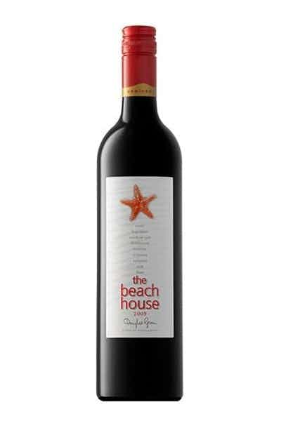 Beach House Red Blend