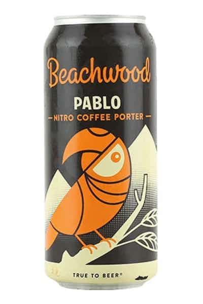 Beachwood Pablo Nitro Coffee Porter