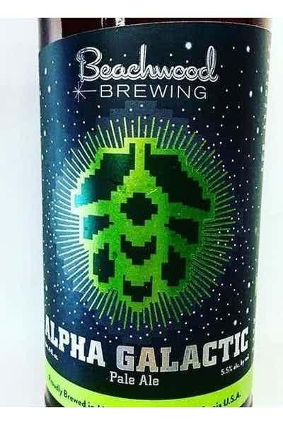 Beachwood Alpha Galactic