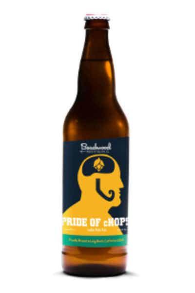 Beachwood Brewing Pride Of Chops Ipa