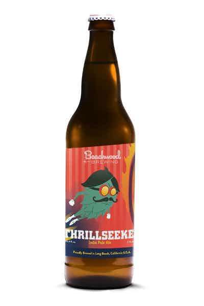 Beachwood Brewing Thrillseeker IPA
