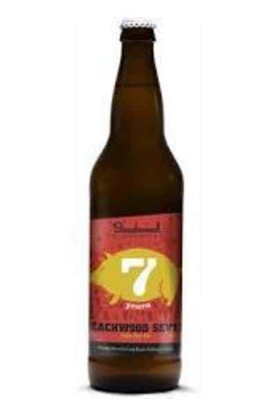 Beachwood Seven Double IPA