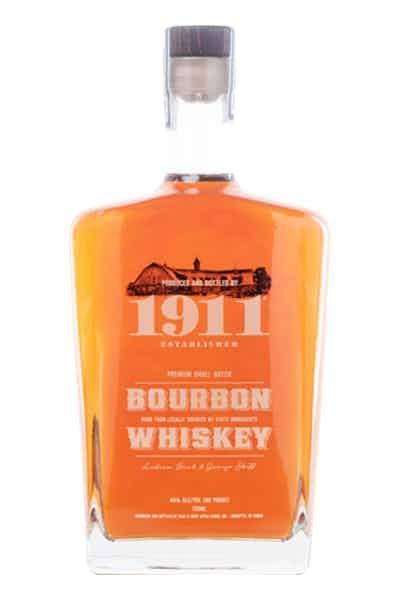 Beak & Skiff 1911 Bourbon