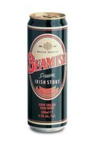 Beamish Irish Stout 14.9