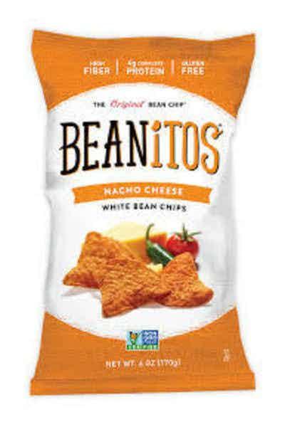 Beanitos Nacho Cheese White Bean Chips