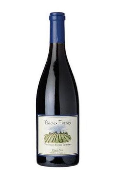 Beaux Freres Pinot Noir Ribbon Ridge The Beaux Frères Vineyard