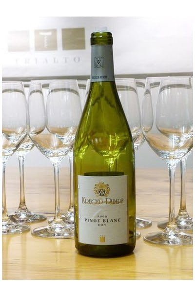 Becker Pinot Blanc