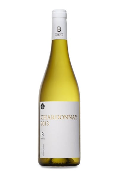 Bedell Cellars Chardonnay