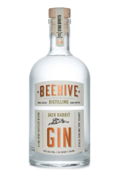 Beehive Jack Rabbit Gin