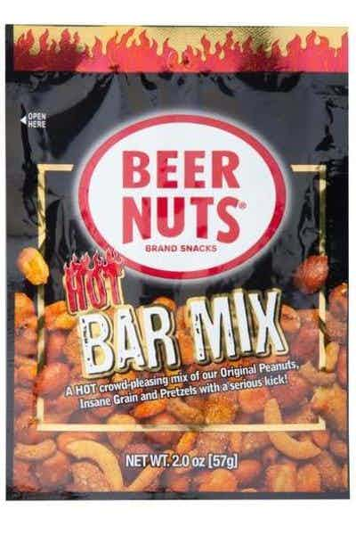 Beer Nuts Hot Bar Mix