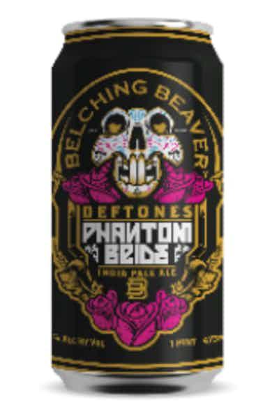Belching Beaver Deftones Phantom Bride IPA