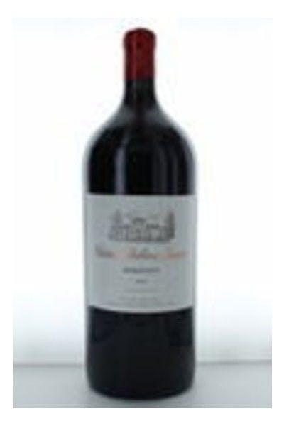 Bellevue Lancon Bordeaux Double Magnum 2010