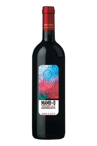 Bellini Mamb O Dominante Toscana Rosso
