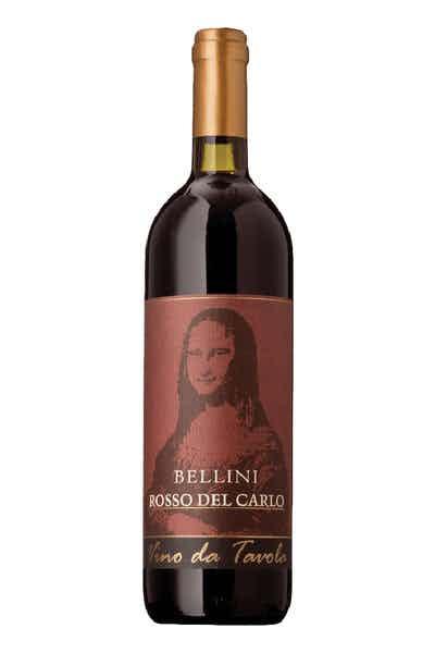 Bellini Rosso Del Carlo