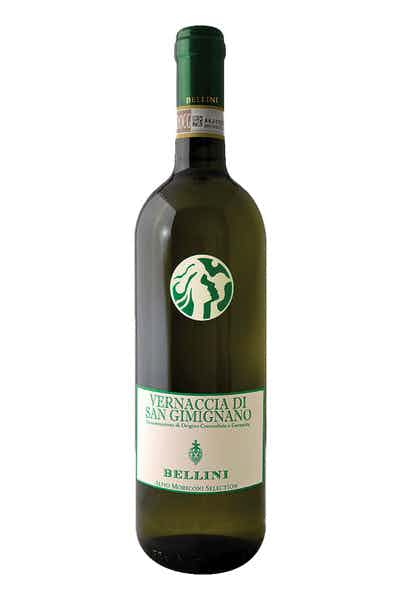 Bellini Vernaccia San Gimignano
