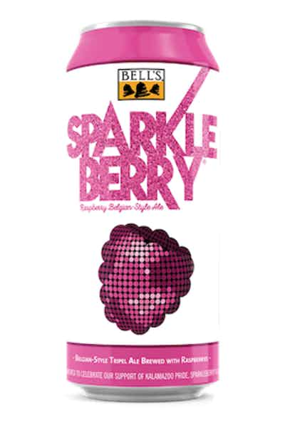 Bell's Sparkleberry Ale