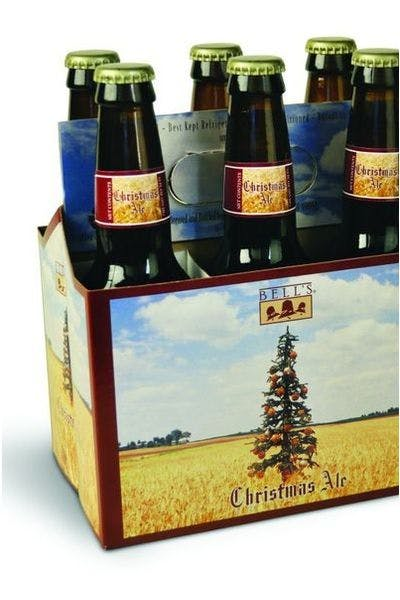 Bell's Two Christmas Ale