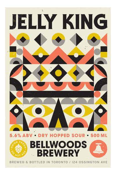 Bellwoods Jelly King
