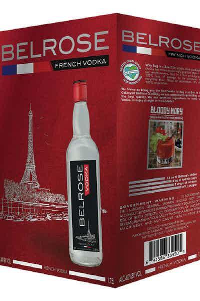 Belrose Vodka