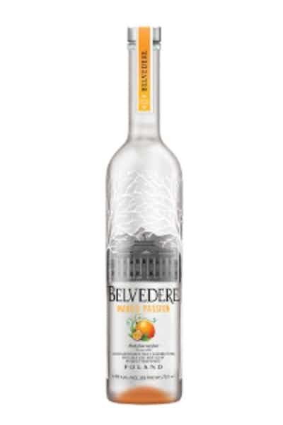 Belvedere Mango Passion Vodka