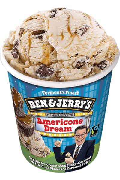 Ben & Jerry's Americone Dream Pint