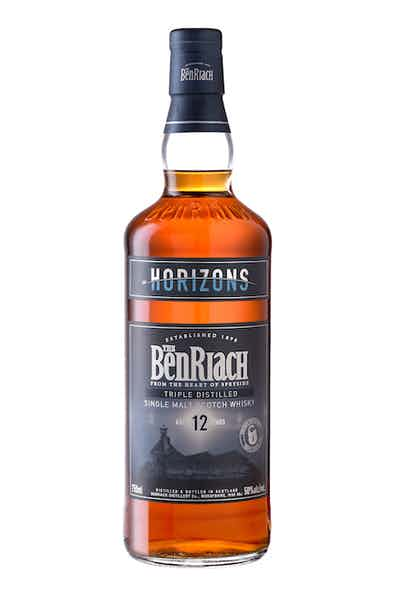 BenRiach Horizons Aged 12 Years