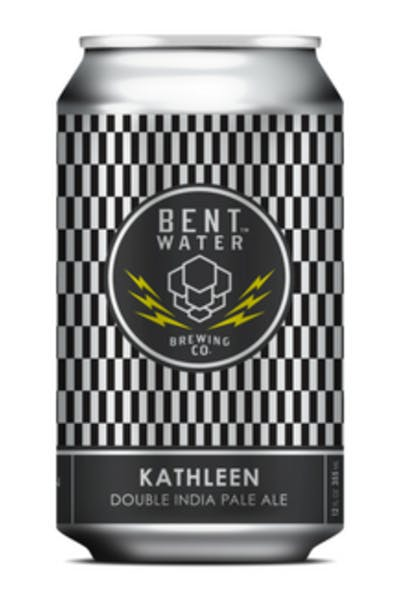 Bent Water Kathleen Double IPA