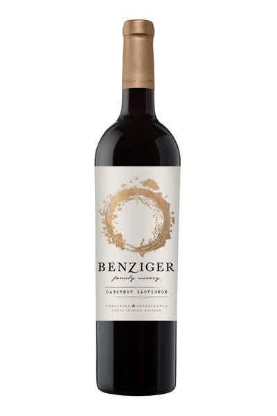 Benziger Cabernet Sauvignon Red Wine - 750ml, Sonoma County