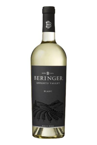 Beringer Blanc White Knights Valley