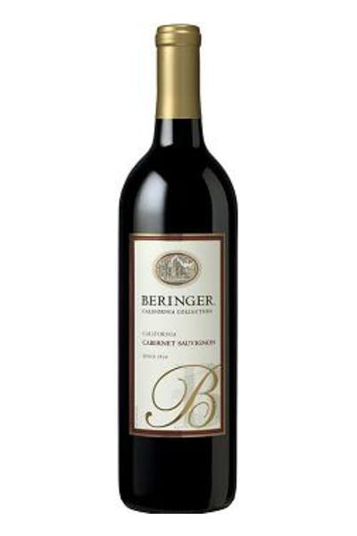 Beringer California Collection Cabernet
