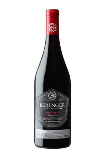 Beringer Founder's Estate Pinot Noir