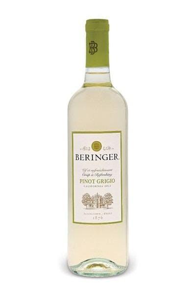 Beringer California Pinot Grigio