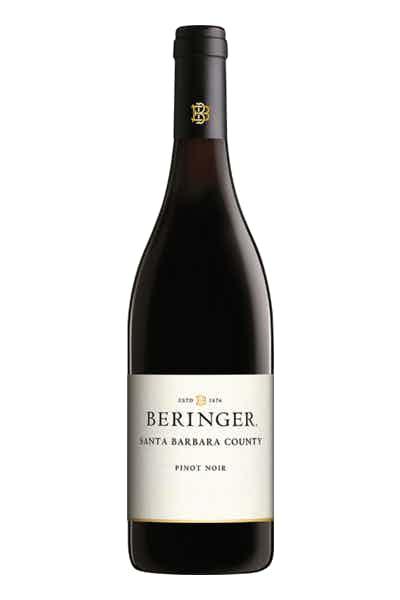 Beringer Santa Barbera County Pinot Noir