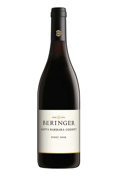 Beringer Santa Barbara County Pinot Noir