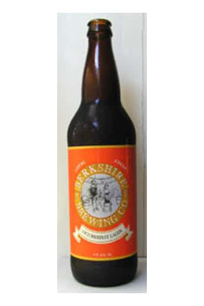 Berkshire Beer Company Oktoberfest