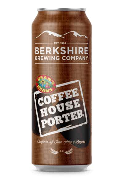 Berkshire Brewing Co. Coffee House Porter