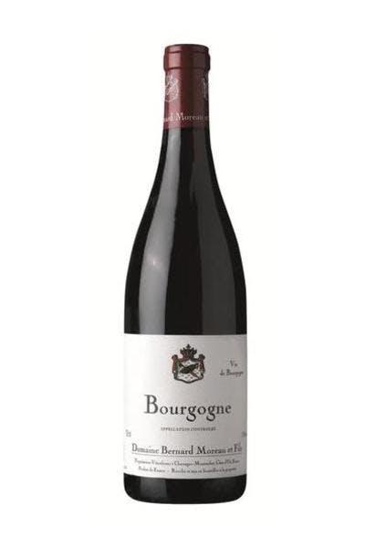 Bernard Moreau Et Fils Bourgogne Chardonnay