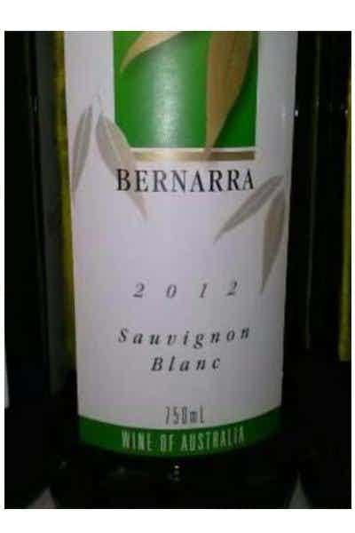 Bernarra Sauvignon Blanc