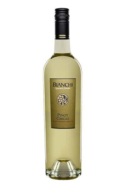 Bianchi Central Coast Pinot Grigio
