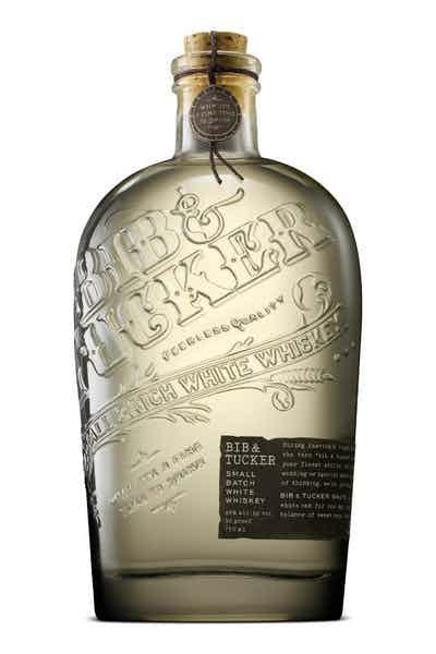 Bib & Tucker Small Batch White Whiskey