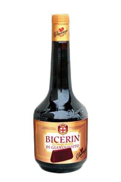 Bicerin Italian Chocolate Liqueur