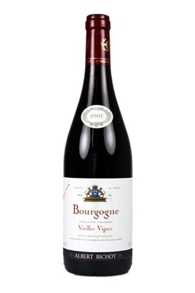 Bichot Vielles Vignes Bourgonge