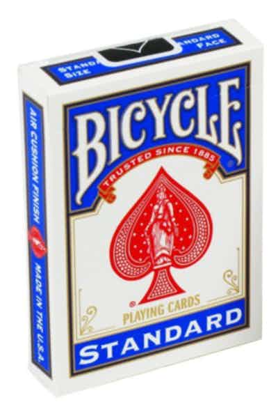 Bicycle Playing Cards - Pack of 52