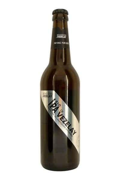 Biere IPA Vezelay