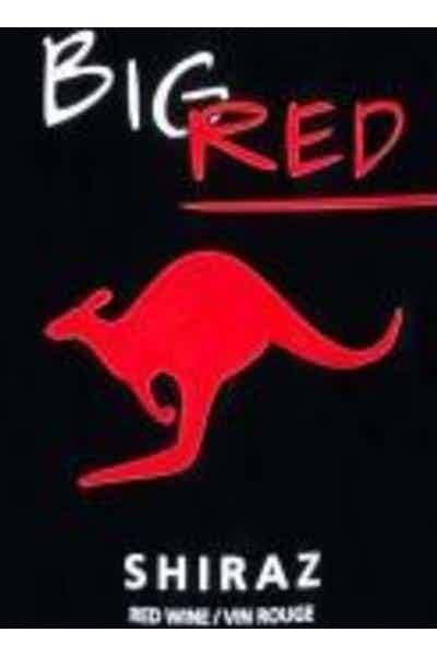 Big Red Shiraz