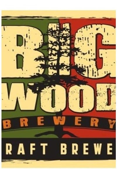 Big Wood Fine! IPA