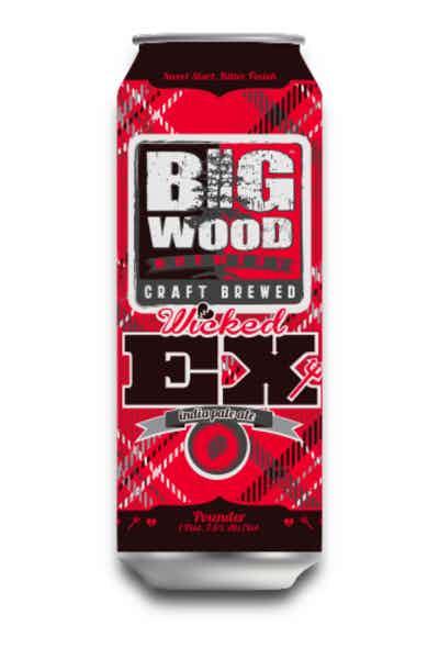 Big Wood Wicked Ex IPA