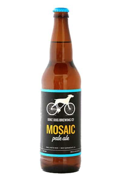 Bike Dog Brewing Mosaic Pale Ale