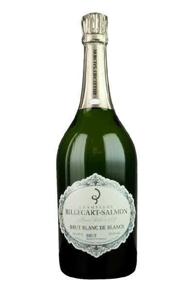 Billecart Salmon Blanc De Blancs Vintage